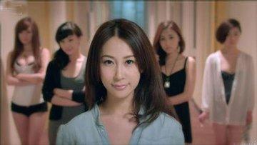 饰演子怡的李艾佳老公及资料 现实中的李艾佳还是单身一枚
