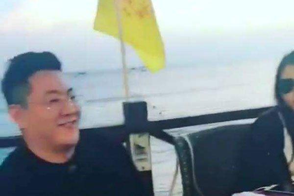 黑暗萝莉韩雅乐事件 黑料在韩雅乐的身上不断体现出来