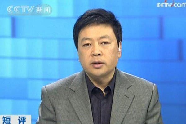 王志安个人资料简介 被央视开除原因是吃人血馒头
