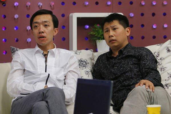 何云伟李菁退出德云社原因 现在是越混越差了