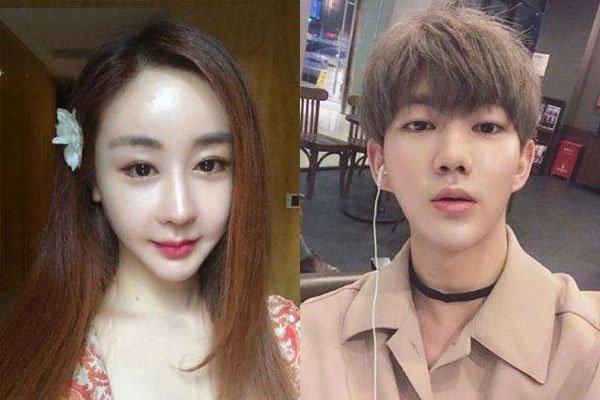 哈尔滨陈华咸素媛年龄差 娶的媳妇是韩国女星