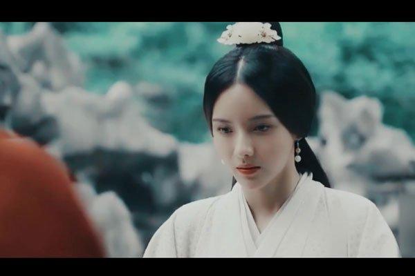 张芷溪吴秀波是真的吗 据说这是有人陷害她