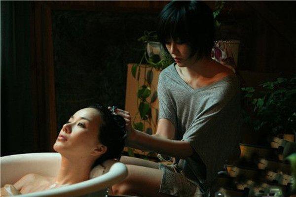 韩国19禁电影劲爆剧情 妹子给人的感觉都是