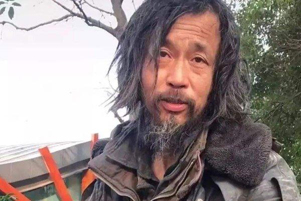 贵州乞丐哥个人资料 是怎样红火是呢