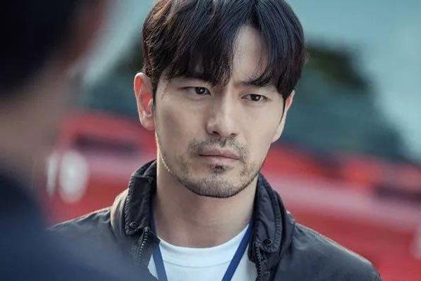 韩国演员李阵郁不红的原因 距离爆红差那么点意思