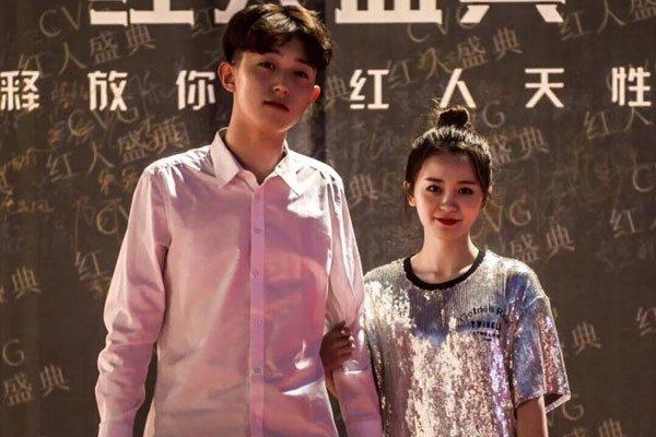 温柔大哥个人资料 崔馨禾和赵辰宇最后却分手了