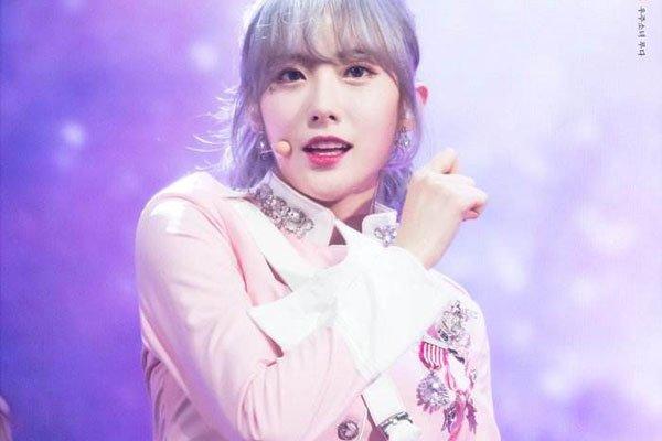 宇宙少女在韩国的人气地位 程潇不是最优秀