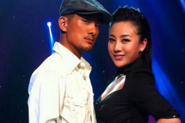 阿宝的妻子是谁 和张冬玲是结了婚的夫妻吗