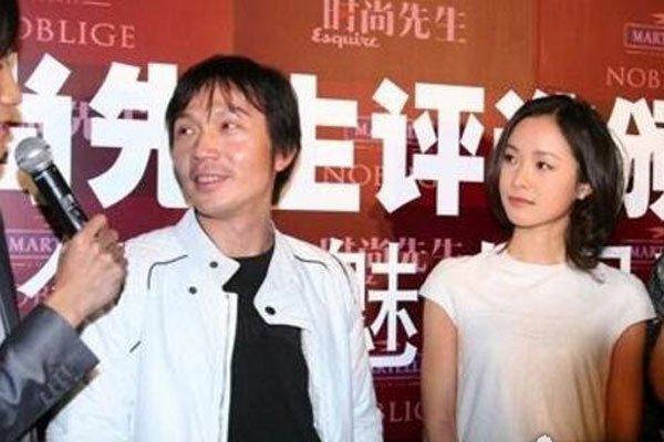 罗红和江一燕结婚了吗 关系看上去非常亲密