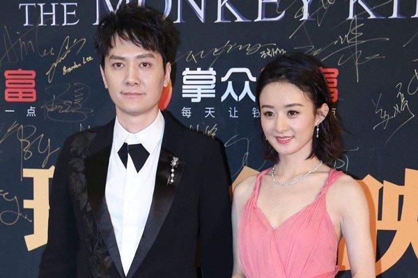 冯绍峰女友都有谁 和绯闻女友林允消耗两年