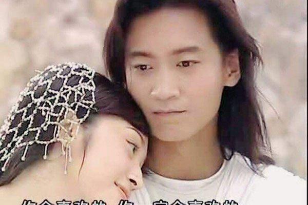 陈法蓉和杨俊毅为什么分手 两个人充满了各种心酸